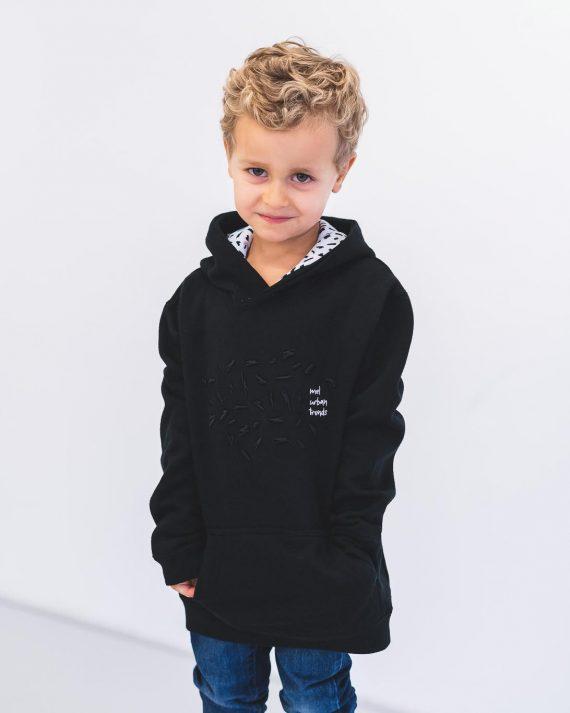 hoodie crianca